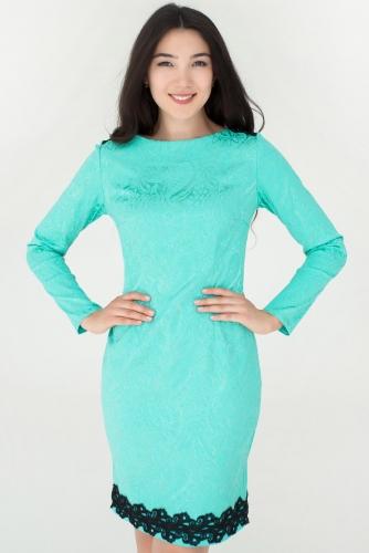 Платье П-1306