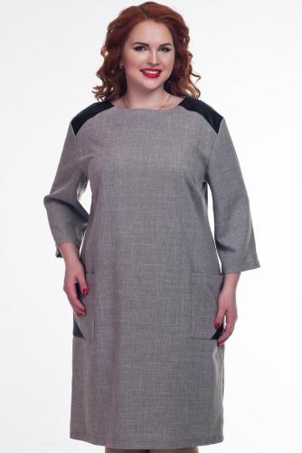 Платье П-1642