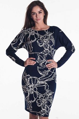 Платье П-1675