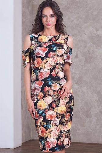 Платье П-1823