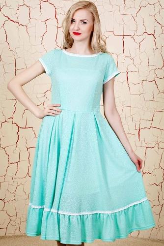 Платье П-1507
