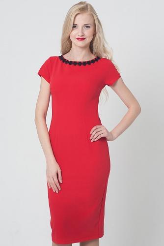 Платье П-1491