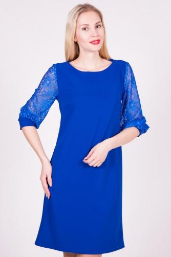 Платье П-1413