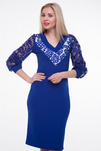 Платье П-1397