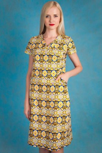 Платье П-1277