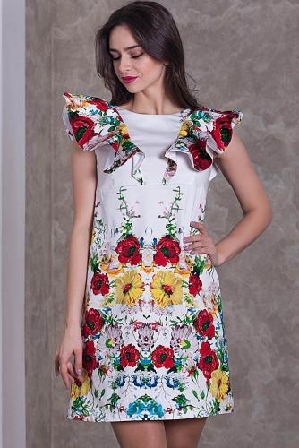 Платье П-1731