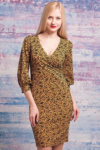 Платье П-1450