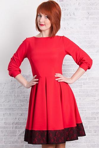 Платье П-1374