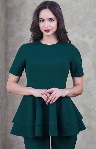 Блуза К-1018-1