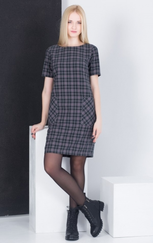 Платье П-2039