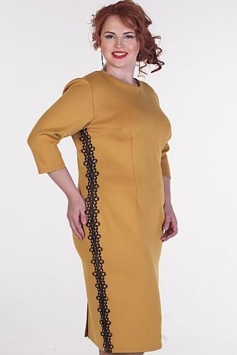 Платье П-1621