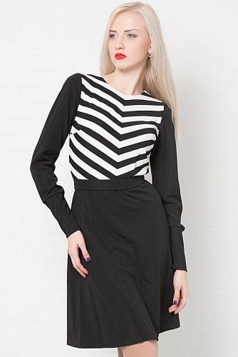 Платье П-1017