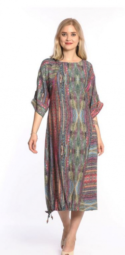 Платье Арт. 9706 917 Maxexpromt