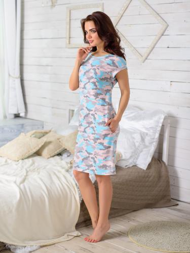 Туника(платье) жен Mia Cara арт SS19-PL-03