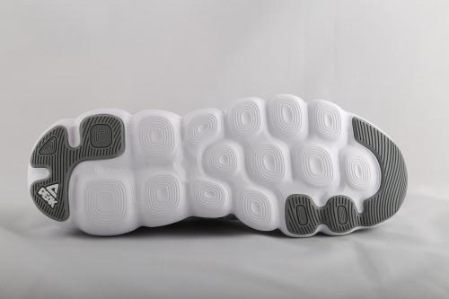 Кроссовки PEAK E92097D св.серый
