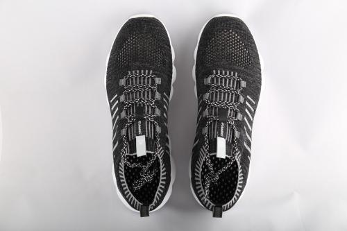 Кроссовки PEAK EW92098H тем.серый