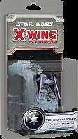 Настольная играStar Wars. X-Wing. Расширение TIE-Перехватчик