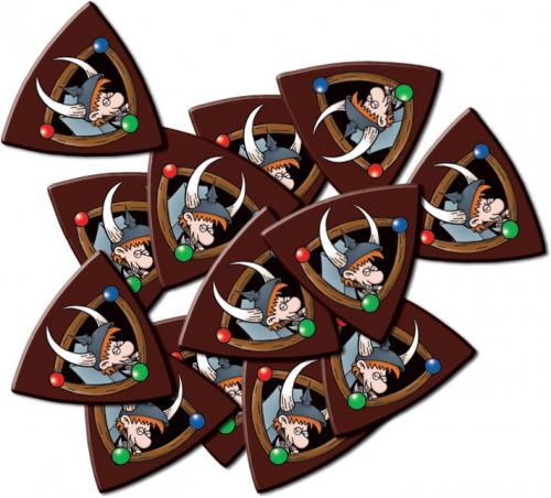 Настольная играМанчкин в Осаде