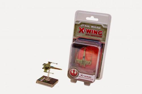 Настольная играStar Wars. X-Wing. Расширение X-Wing