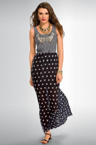 Платье #107580