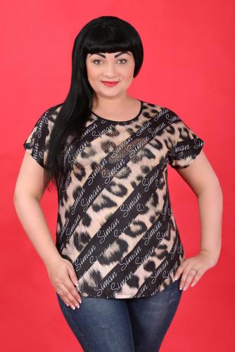 СИМАН 5512 Блуза