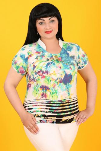 СИМАН 3841 Блуза