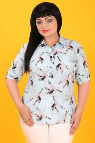 2Г 3548 Рубашка