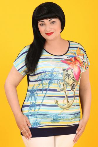 СИМАН 3603 Блуза
