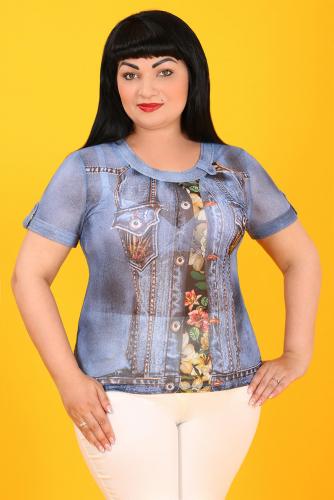 СИМАН 3836 Блуза