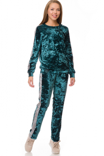 Спортивный костюм #68471