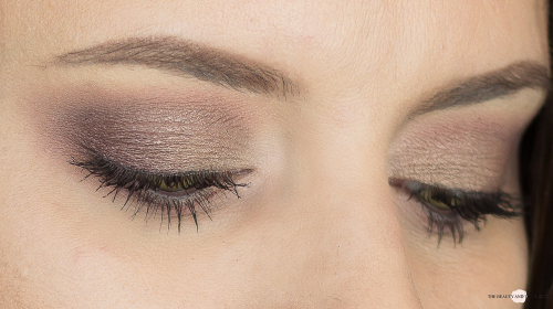 CATRICE/Тени д/век Superbia Vol. 2 Frosted Taupe 010/919183/