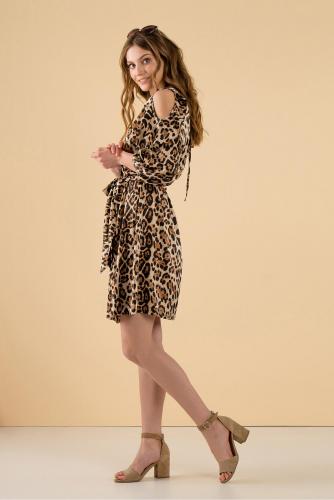 Платье P-040