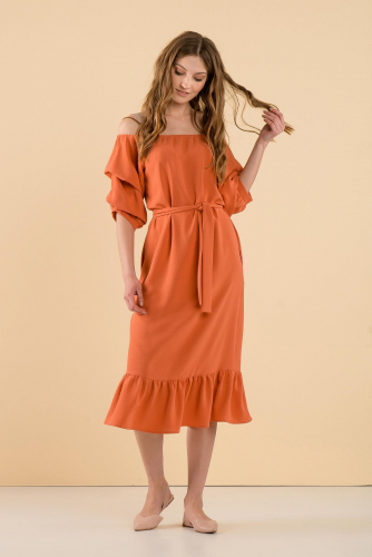 Платье P-045.1