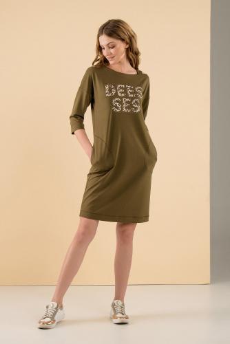 Платье P-046.2