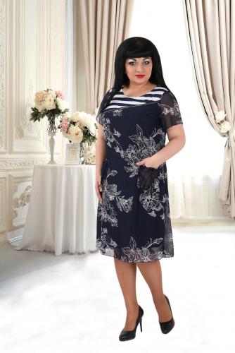 20-26 ДАДАШ ЕD-105 Платье