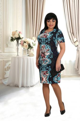 20-26 Y-296 Платье,