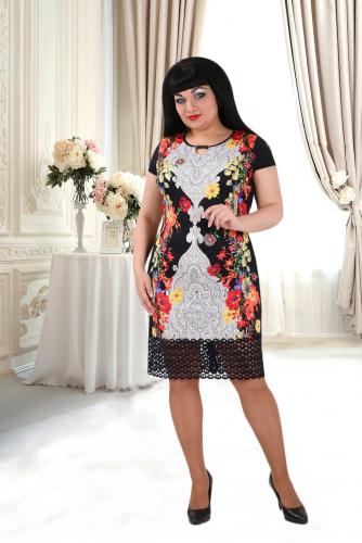 20-26 Y-721 Платье