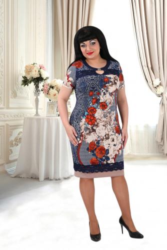 20-26 Y-720 Платье