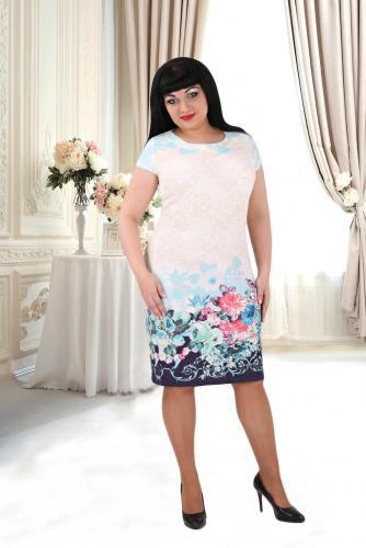 20-26 Y-724 Платье