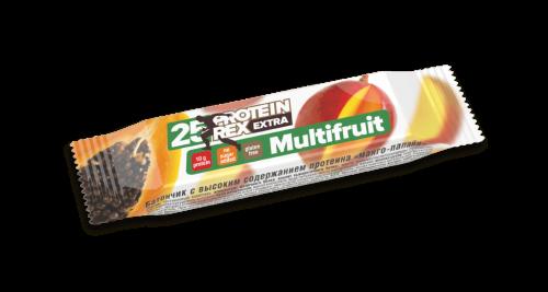 Протеиновый батончик  EXTRA (25%) манго-папайя