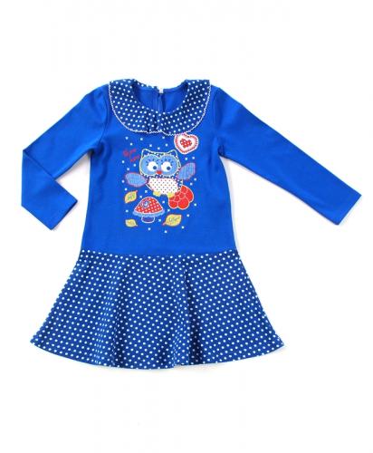 [294085]Платье для девочки ДПД425067н