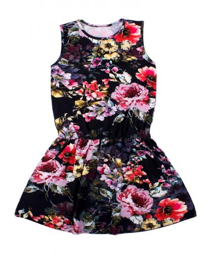 [315108]Платье для девочки ДПБ933820н