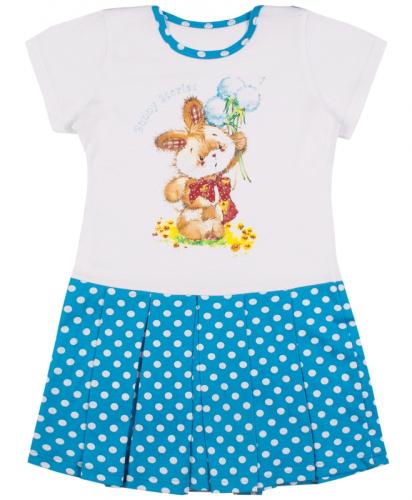 [488692]Платье для девочки ДПК423001н