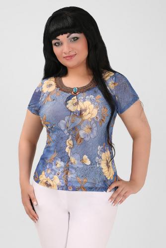 19-70 СИМАН 3833 Блуза