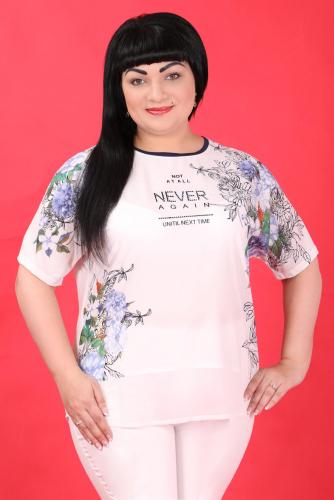 СИМАН 5540 Блуза