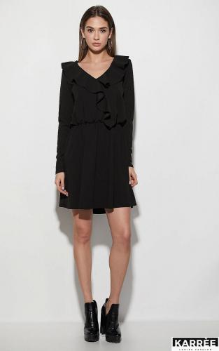 Платье Лотус