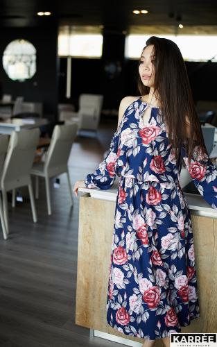 Платье Дельта