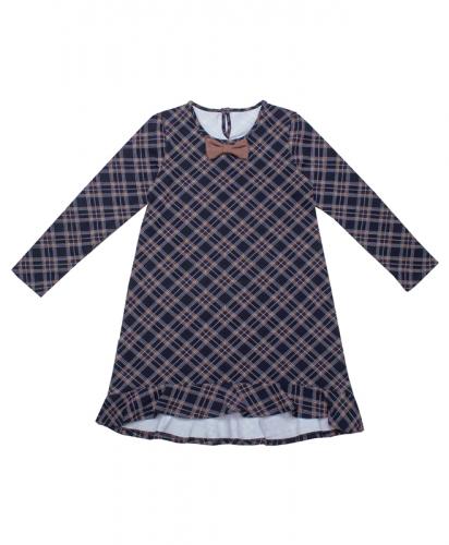 [490879]Платье для девочки ДПД217258н