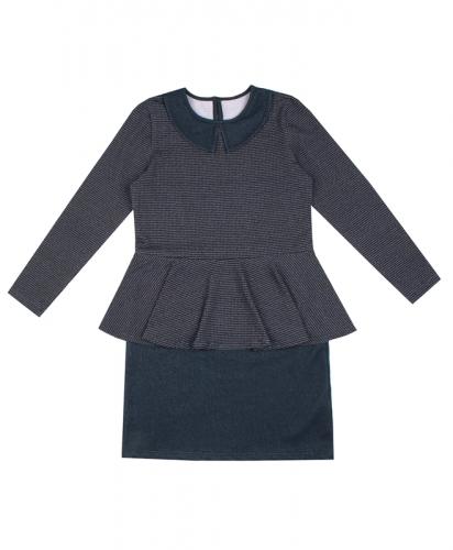 [490185]Платье для девочки ДПД367804н