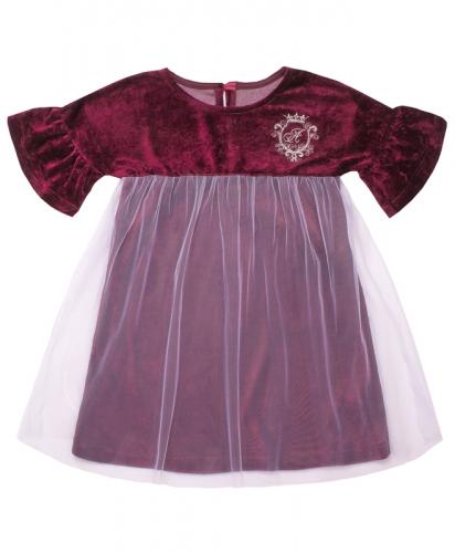 [492573]Платье для девочки ДПК833631